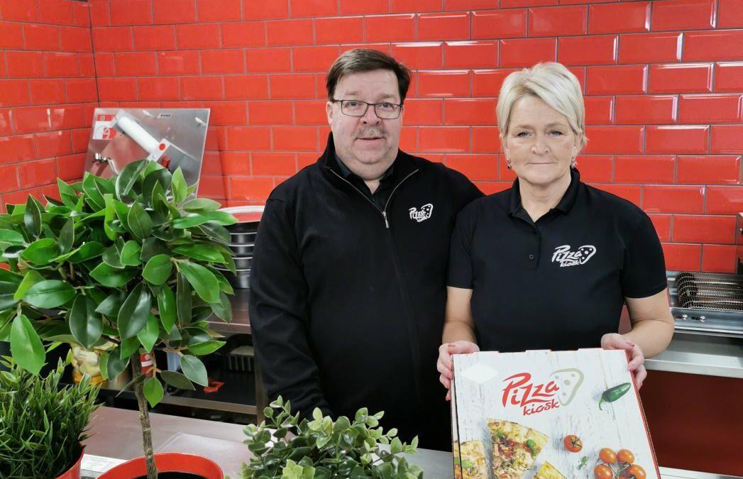 """Pizzakioski asutajad Kurre ja Riina Ehrnsten: """"Kõige olulisem on suhtumine ja hingega tegutsemine!"""""""